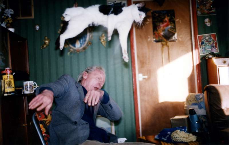 Richard billingham rays a laugh 02