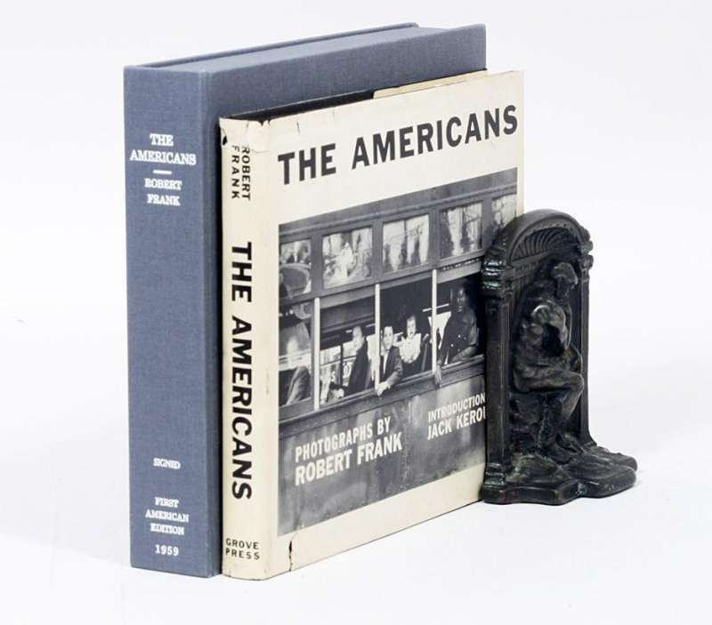 Robert frank the americans book 02