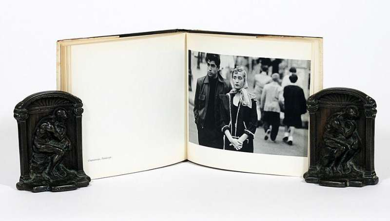 Robert frank the americans book 05
