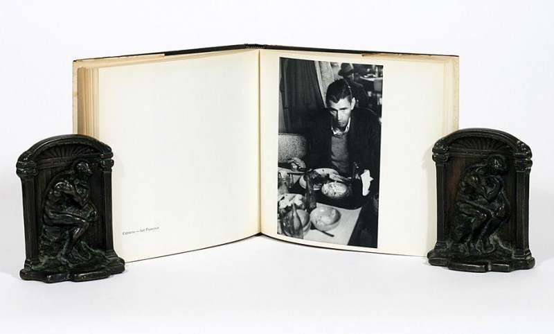 Robert frank the americans book 06