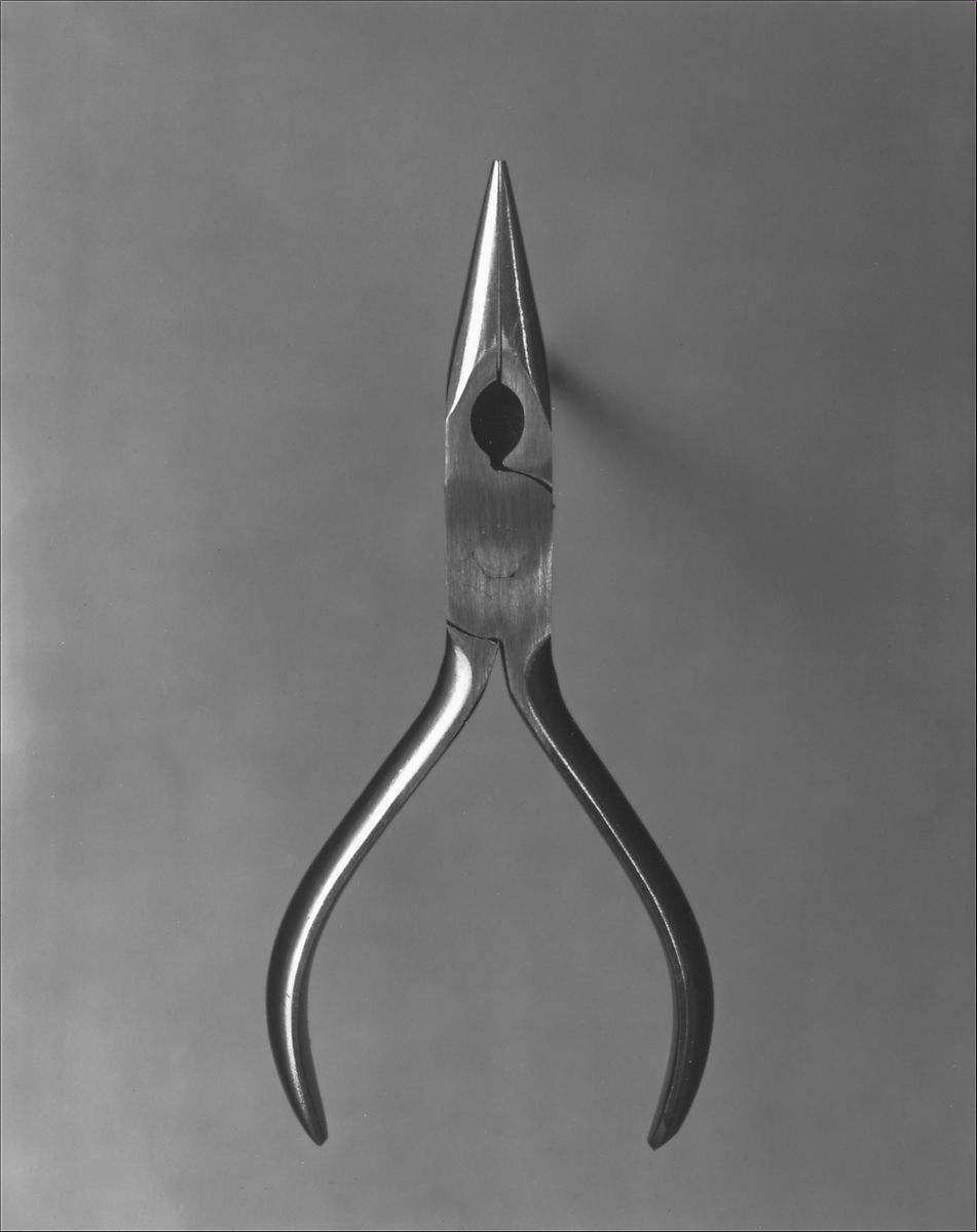 Walker evans beauties of the common tool 03