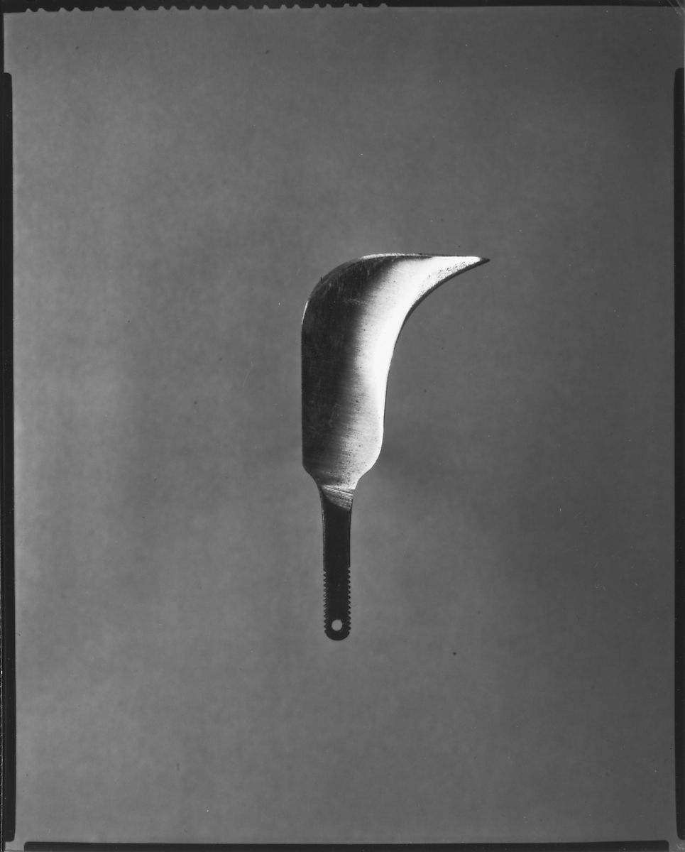 Walker evans beauties of the common tool 06