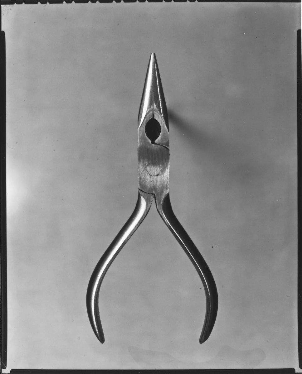 Walker evans beauties of the common tool 10