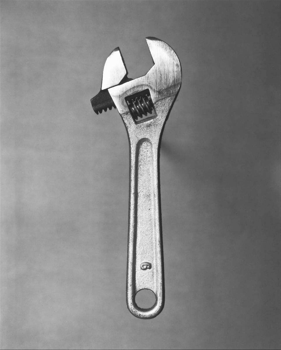 Walker evans beauties of the common tool 14